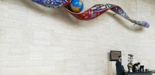 """Una semana en la """"casa"""" de Huawei"""