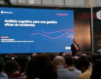 """IBM: """"Para ser eficaz, la ciberseguridad ha de funcionar como el sistema inmune humano"""""""