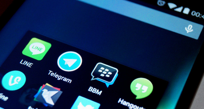 Telegram no es tan seguro como parecía, según un informe