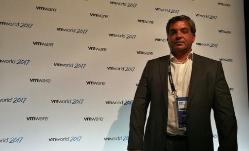 """Gustau Serra, CEO de Mediacloud: """"La tecnología de VMware es la que nos da mayor estabilidad"""""""