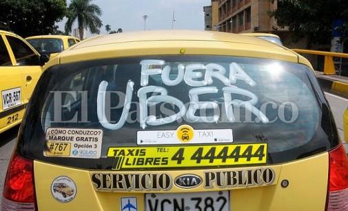 El taxi, en pie de guerra tras la sentencia del Tribunal Supremo