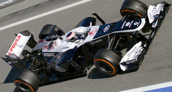 Cómo ha influido la tecnología en la transformación de la F1