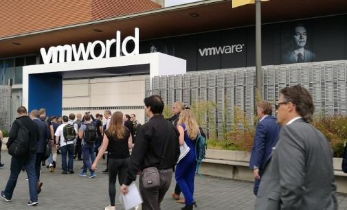El futuro de Cloud, en el VMworld 2017