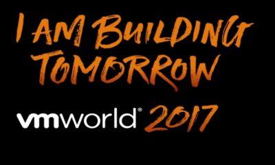 Principales razones para hablar con HPE en VMworld Europe 2017