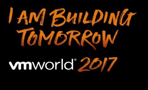 Asistimos al VMworld 2017 en Barcelona