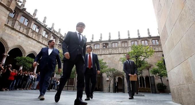 La DUI catalana no es compatible con la innovación tecnológica