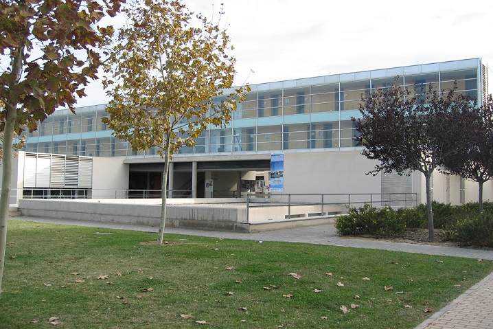 Escuela Politécnica Superior de la Universidad de Alicante