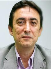 José Tormo, de HPE Aruba