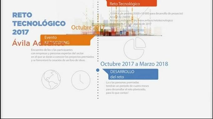 Reto Tecnológico: Ávila Advance 2017