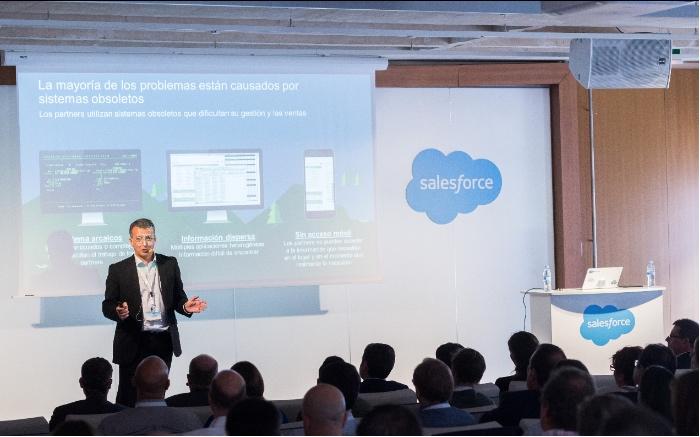 Salesforce Platform Summit 2017