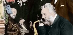 Las conferencias telefónicas más importantes de la historia