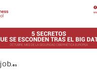 Cinco secretos que se esconden tras el Big Data