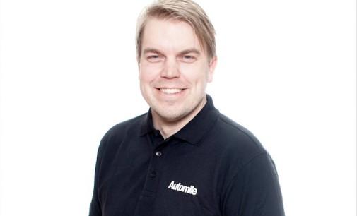 Jens Nylander, de los reproductores MP3 a las furgonetas conectadas