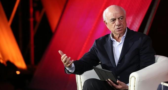 El presidente del BBVA cree que Amazon o Google competirá con los bancos