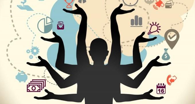 Dónde encontrar productividad, motivación y compromiso