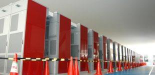 Fujitsu creará el sistema de supercomputación más rápido de Japón