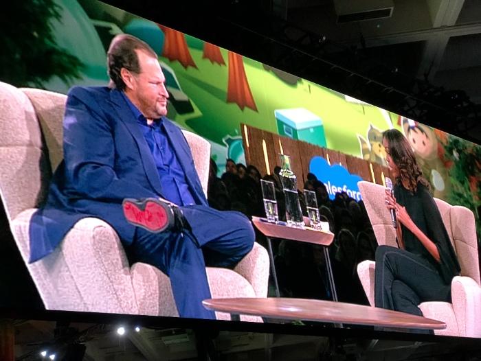 """Arsenio Otero, de Salesforce: """"Las empresas que no tengan al cliente en el centro de su negocio, desaparecerán"""""""