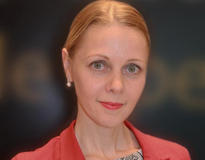 Natalia Bochan
