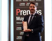"""Premios MC 2017 """"Solución hiperconvergente"""": HPE SimpliVity 380"""