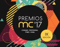 IX edición Premios MC 2017: estos son los premiados