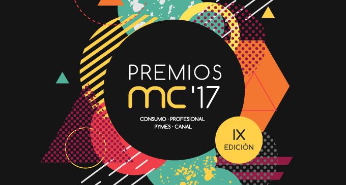 Premios MC17 PRO