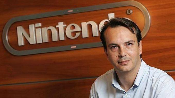 Rafael Martínez Moya - Nintendo / Agencia EFE