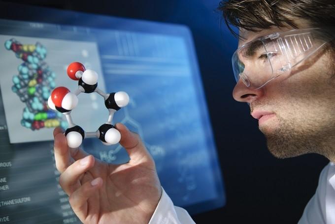 Simulacion molecular