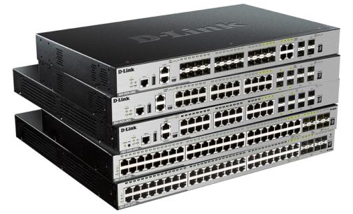 D-Link añade PoE a su gama de Switches Gigabit Gestionables DGS-3630 Layer 3 xStack