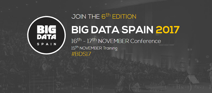big data evento