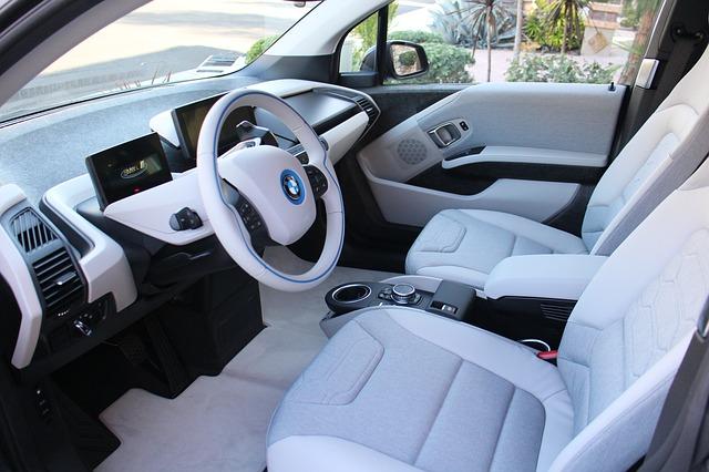 BMW centro investigación celdas baterías coches eléctricos