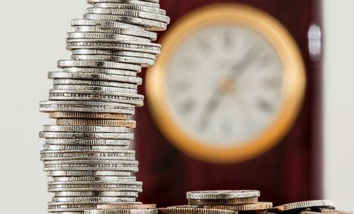 Los españoles, los que más usan servicios online para gestionar su dinero