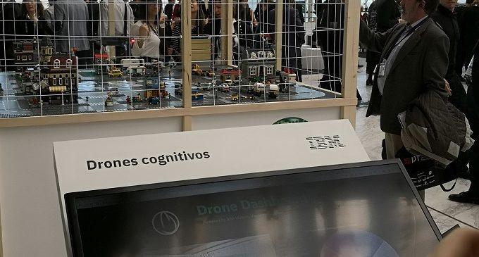 IBM celebra una nueva edición de su Watson Summit