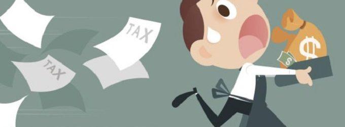 El impuesto del 4% sobre las ventas online entre particulares siempre ha existido