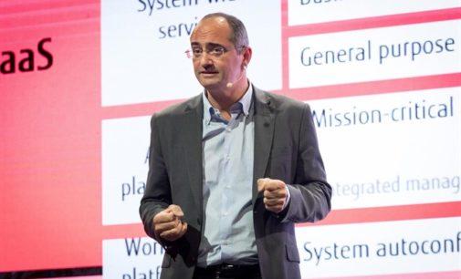 """Fujitsu apuesta por la """"orquestación de servicios"""" para crecer en el mundo cloud"""