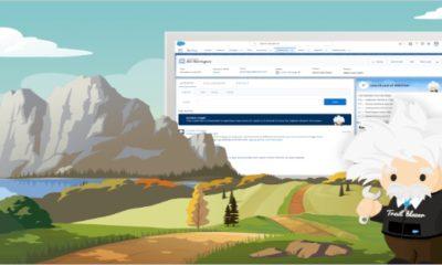 Salesforce facilita con myEinstein el desarrollo de apps basadas en Inteligencia Artificial