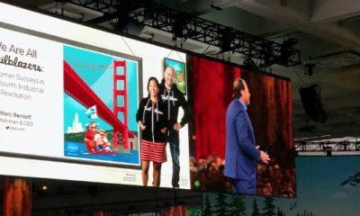 Salesforce reinventa el aprendizaje de su plataforma con myTrailhead
