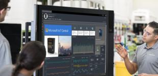 Microsoft IoT Central simplifica a las empresas el uso del IoT a través SaaS