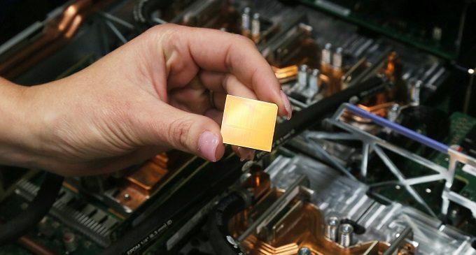 IBM anuncia el servidor más avanzado diseñado para la Inteligencia Artificial