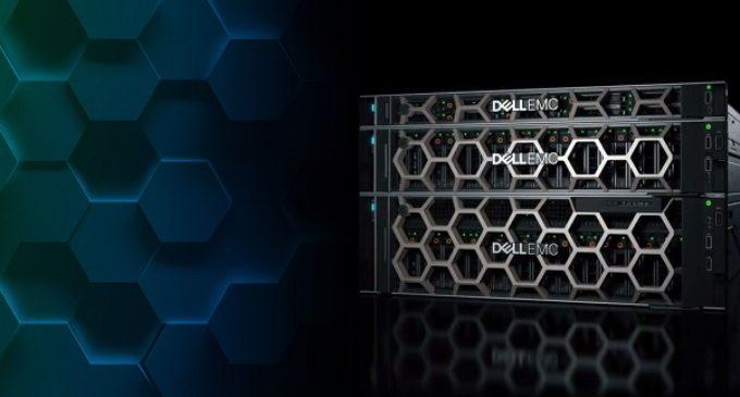 Dell EMC ofrecerá dispositivos de infraestructura hiperconvergente en PowerEdge de 14ª generación