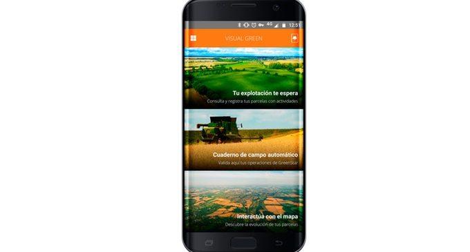 Visual Green: la transformación digital de Telefónica para la agricultura