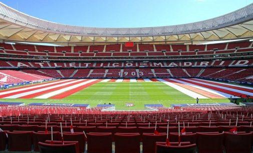 Telefónica se convierte en proveedor IT del Wanda Metropolitano