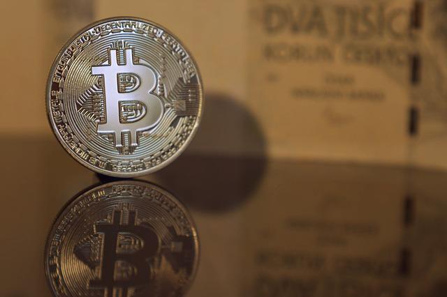 Bitcoin subida recupera