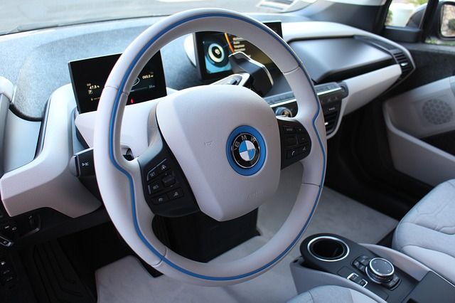 BMW coches eléctricos e híbridos
