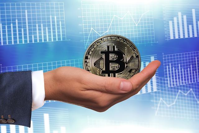 Bitcoin supera barrera 15.000 dólares