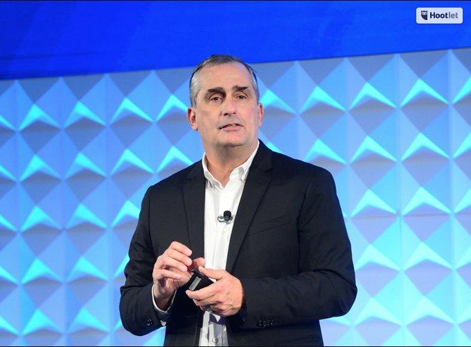 El CEO de Intel decide apostar por los cambios