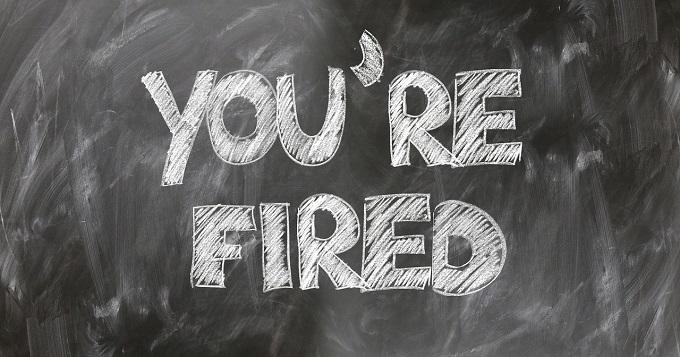 despedido