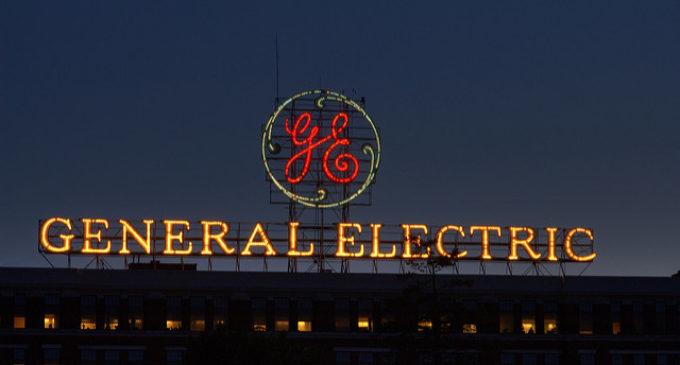 General Electric despedirá a 12.000 trabajadores de su división de energía
