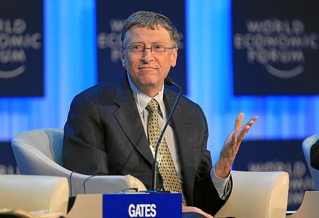 Las habilidades que Bill Gates cree que darán más oportunidades en el mercado laboral