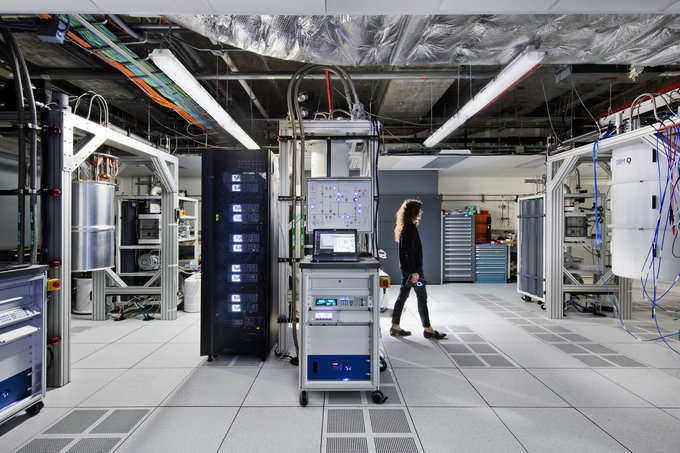 IBM se asocia con JPMorgan Chase, Samsung y Daimler AG para apps de ordenadores cuánticos