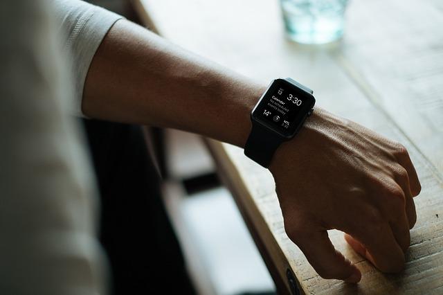mercado wearables relojes 2021